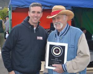 Myers award